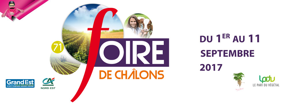 This image has an empty alt attribute; its file name is 70emeFoiredeChalons.jpg